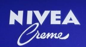 Hautpflegecreme - 100 Jahre Nivea Creme