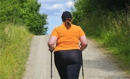 15 Minuten Bewegung am Tag - steigert die Lebenserwartung um 3 Jahre