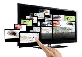 3D - Das Fernsehen wird dreimensional