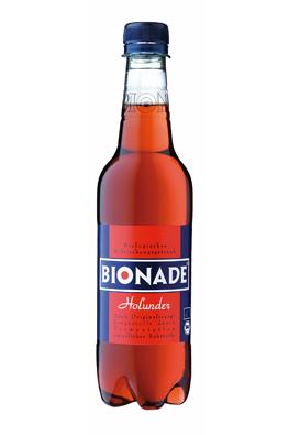 BIONADE - Das einzigartige alkoholfreie Erfrischungsgetränk