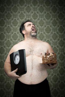 Abnehmen mit dem Low-Carb-Diät Konzept