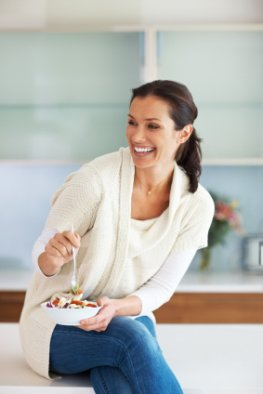 Abnehmen mit der Weight Watchers Diät