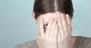 Achluophobe haben Angst sobald die Dunkelheit eintritt.