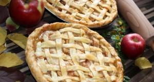 Apfel - aus Äpfeln lässt sich einiges machen.