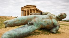 Concordia Tempel - Agrigento: Sizilien ist das Griechenland Italiens