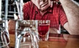 Alkohol verursacht Krebs