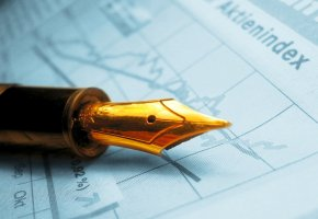 Aktienindex - GEX-Index für inhabergeführte Unternehmen