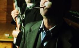Alkoholschmuggler - Prohibition in Amerika