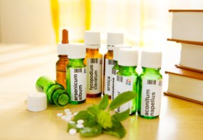 Alternative-Medizin: Homöopathische Arzneimittel