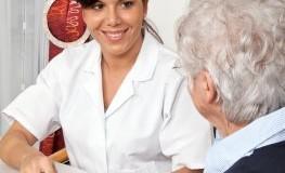 Altersheim - Betreuung Rund um die Uhr