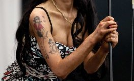 Amy Winehouse ist vor wenigen Tagen auch mit 27 Jahren verstorben