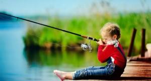 Wer in Deutschland angeln möchte, braucht einen Angelschein.