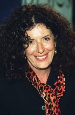 """Anita Roddick - Gründerin von """"The Body Shop"""""""