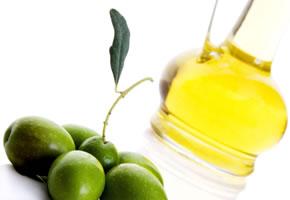 Anti-Aging, Oliven und Olivenöl
