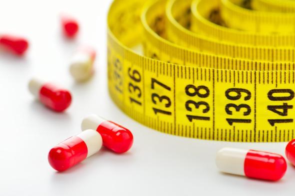 Gefährliches Spiel mit der Gesundheit: Appetitzügler