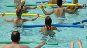 Aqua-Sport wird immer beliebter