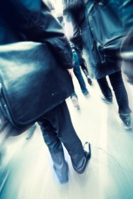 Arbeitsmarkt in Deutschland - wie sieht die Zukunft aus