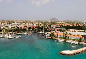 Fernziel Aruba – Insel in der südlichen Karibik