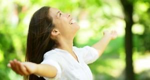 Atemtherapie kann gegen viele Krankheiten helfen.