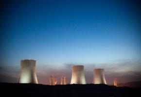 Atomkraft in den USA - in den nächsten Jahren werden 100 weitere Reaktoren gebaut
