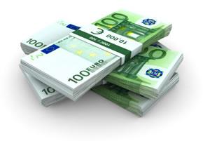 Auf dem Tagegeldkonto gibt es Zinsen