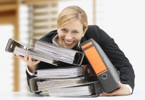 Aufbewahrungsfristen für private Dokumente und Rechnungen