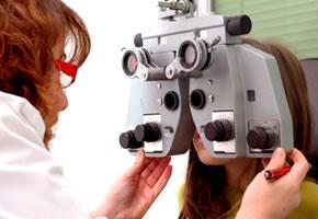 Besser sehen - Brille, Kontaktlinsen oder Lasik ?