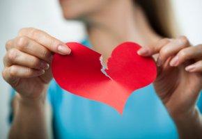 Aus und vorbei - wenn eine Beziehung zu Ende ist
