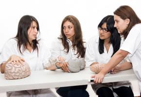 Ausbildung zum Heilpraktiker