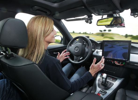 Bosch testet seit 2 Jahren autonomes fahren mit Autopilot.