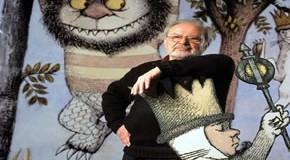 Der Autor Maurice Sendak