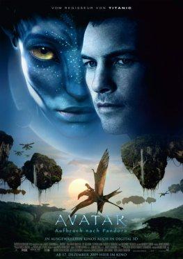 Avatar - der erfolgreichste Film aller Zeiten