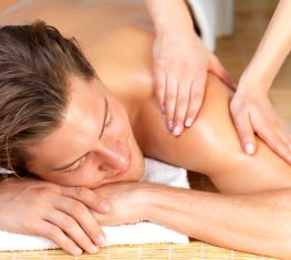 Ayurveda-Massage zum wohlfühlen