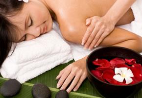 Ayurveda Massage – Abhyanga, die Massage zum Entspannen
