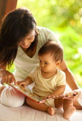 Gebärden: Babysignale besser verstehen