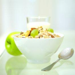 Ballaststoffreiche Ernährung für eine gute Verdauung