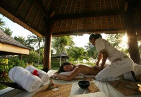 Das Wellness-Paradies Bali, ein Ambiente zum Wohlfühlen
