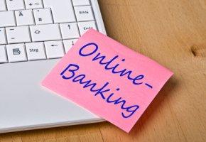 Online-Banking - Bankdaten werden auch nicht aussreichend geschützt
