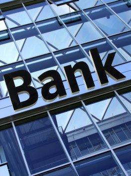 Banken müssen das angelegte Geld absichern