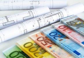 Eine Bau-Finanzierung für das Eigenheim