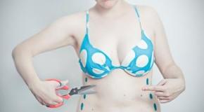 Stammzellen: Bauchfett wird in die Brust verbracht