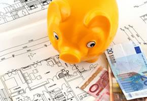 Bausparen mit staatlicher Förderung