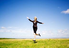Begeisterung und Motivation
