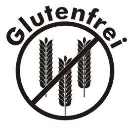 Bei Zöliakie muss man Glutenfrei essen