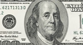 Benjamin Franklin war auch ein Freimaurer