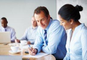 Berufseignung - Gespräch mit dem Personalpsychologen