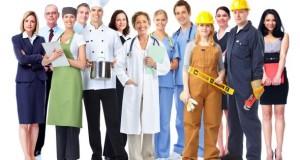 Ärzte und Krankenschwestern haben den höchsten Beliebtheitsgrad in Deutschland.
