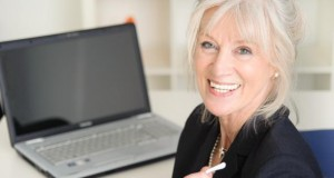 Senioren sind auch im hohen Alter noch leistungsfähig.