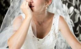 Bindungsängste - Die Braut, die sich nicht traut