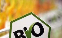 Jede Supermarktkette hat auch eigene Bio-Siegel